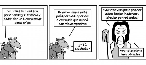 Mochete